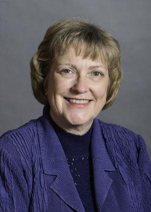 Ragan named recipient of Democrats' Beacon Award