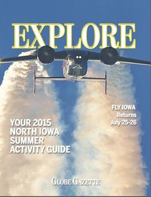 Explorer 2015