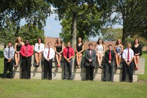 Photos: 17 years of MCHS homecoming