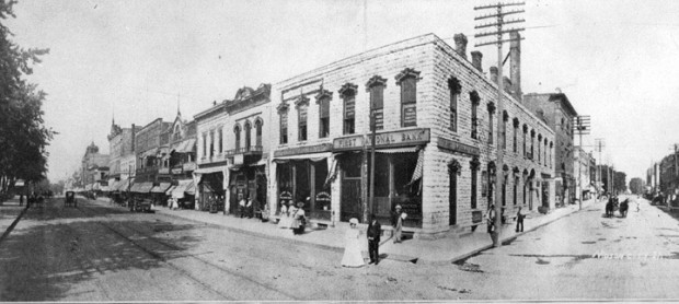 first national bank 1800s jpg