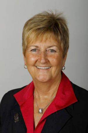 Steckman reappointed to regional committee