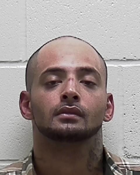 Suspect Arrested in Mason City Double Homicide