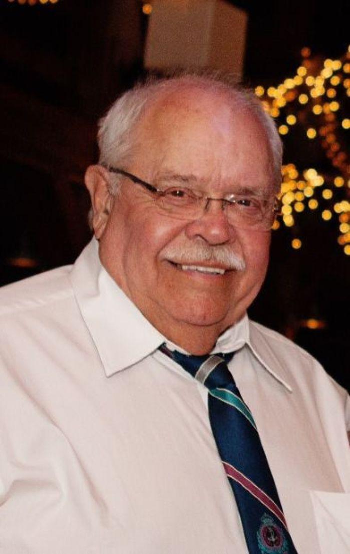 Gerald 'Jerry' Jesse Dingman