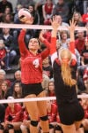 Top of Iowa Conference loaded with elite volleyball teams