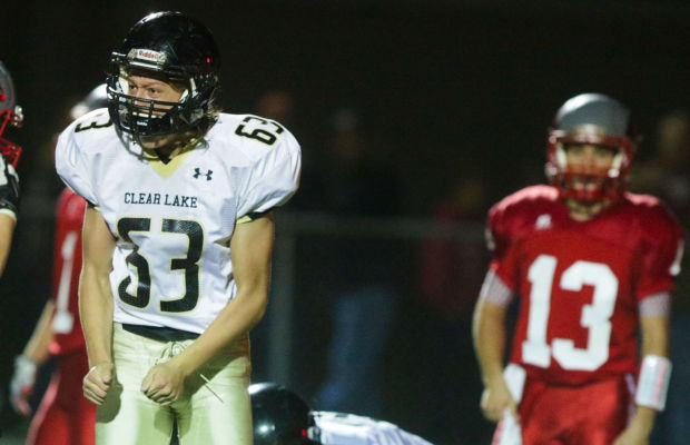 By the numbers: Where North Iowa football teams may land in playoff picture