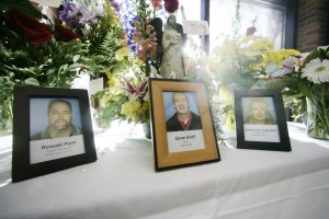 Emergency responders share grief over helicopter deaths