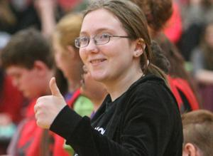 Mason City salutes Special Olympians