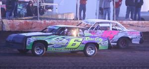 Photos: I-35 Speedway, April 26