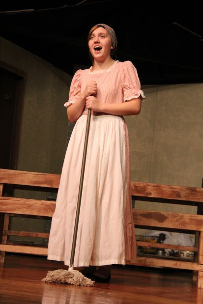Photos Fiddler On The Roof Latest Local News