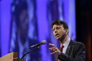 GOP hopeful Jindal asked not to speak at Sioux City event