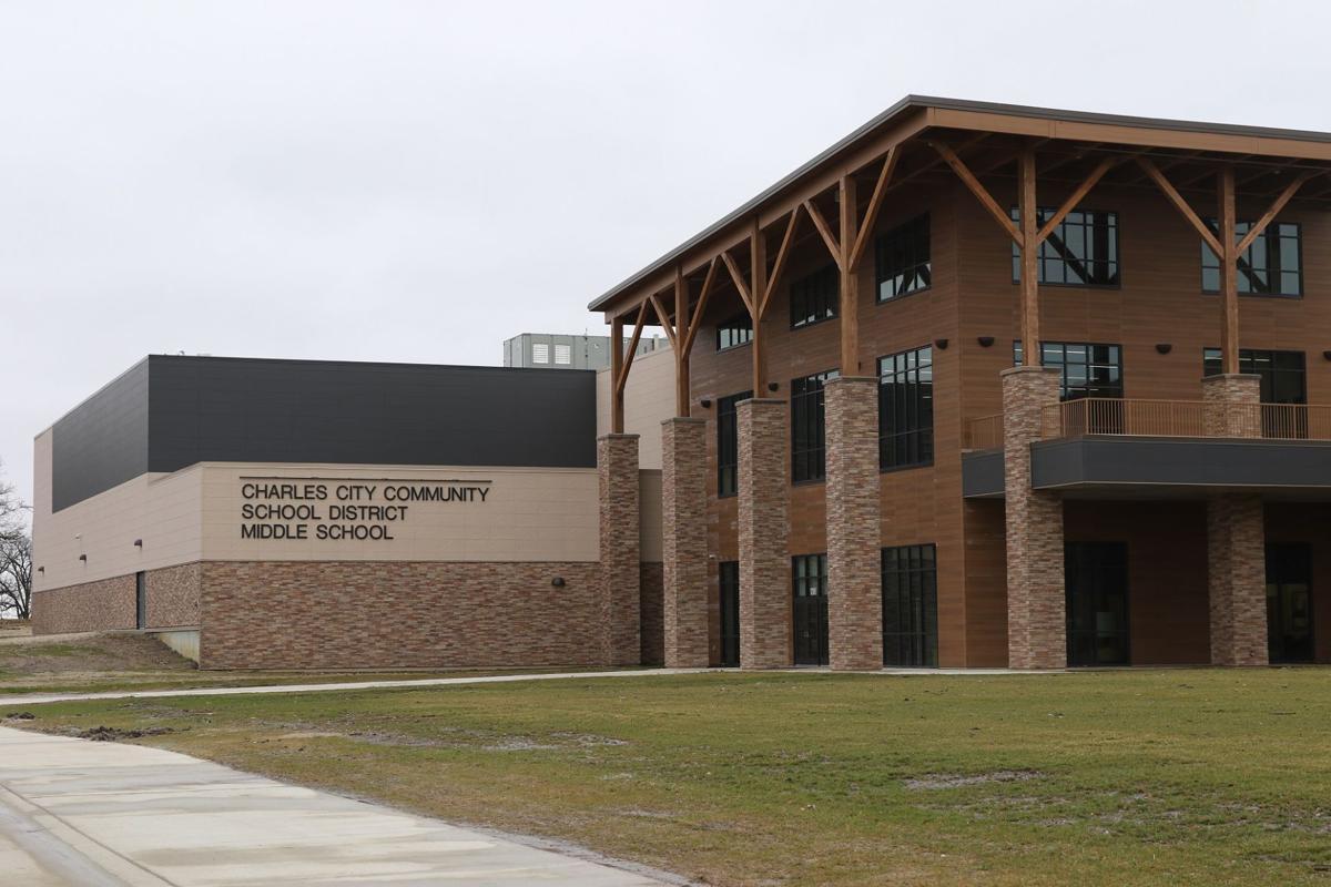Education: Charles City | | globegazette.com