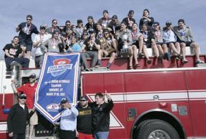 Photos: North Iowa Bulls