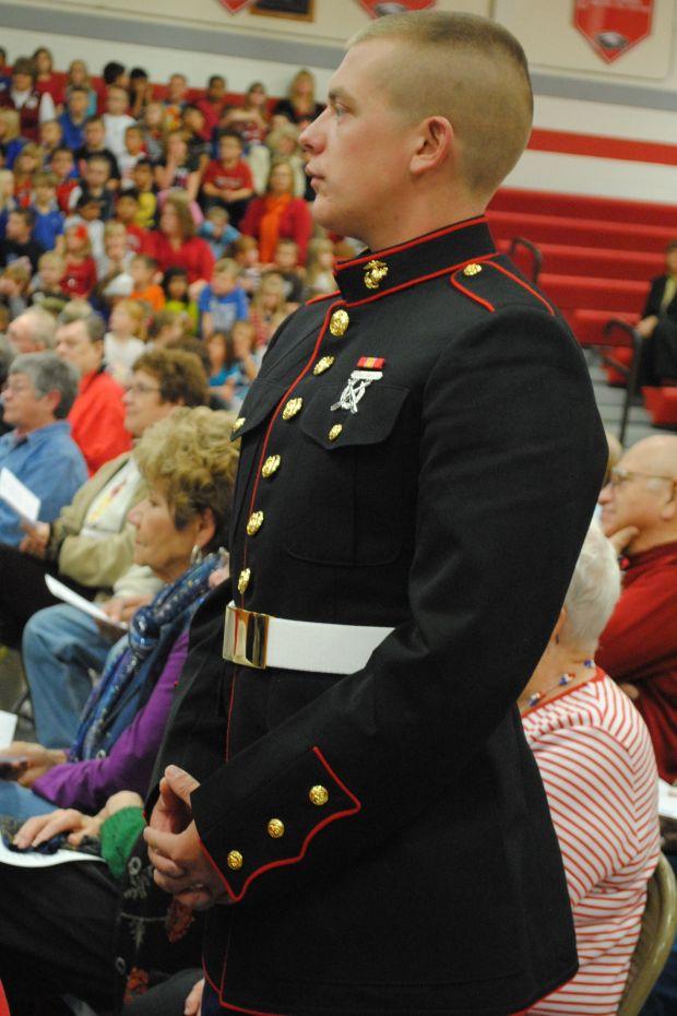 Paulus a new generation of veteran : Britt News Tribune
