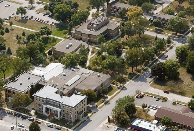 WALDORF COLLEGE: New owners, same mission | Mason City ...