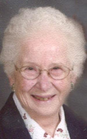 Lois Trimble