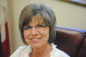 Former Britt city clerk returns in temporary role