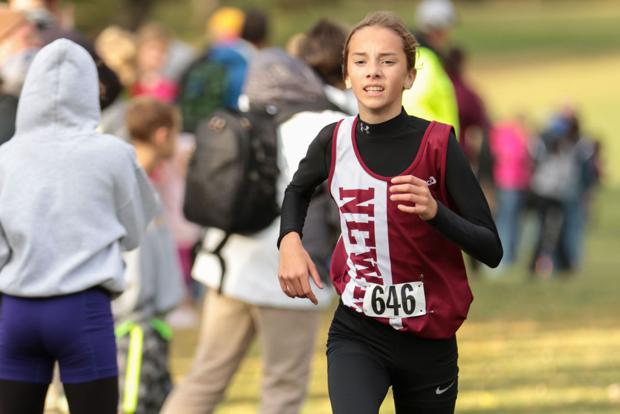 Newman, Osage shine in tuneup for conference meet