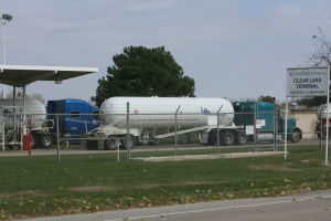 Propane shortage could stop harvest