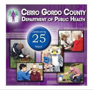 Cerro Gordo County Department of Public Health