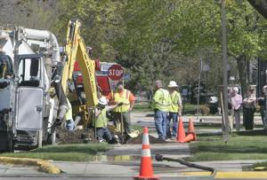Northwood evacuation ends; courthouse reopens