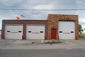 Forest City plans to sell old fire hall