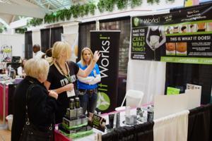 Globe Gazette Women's Expo