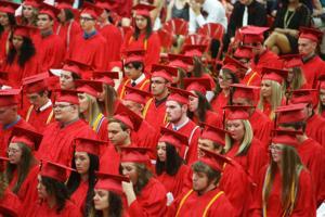 Photos: MCHS Graduation