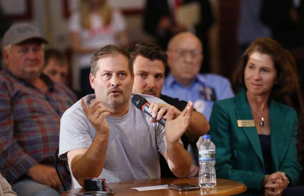 VA staffing issues delay treatment for Mason City veteran