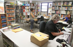A quarter of Mid-Prairie School District students in home school