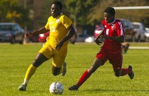 Photos: NIACC vs. Scott CC Soccer