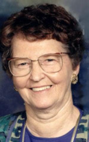 Mary Louise Huff Eason