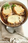 French Onion Soup 3