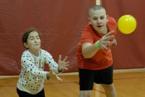 Homeschoolers have many P.E. choices