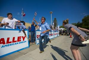 Photos: 2015 Clear Lake Democratic Wing Ding