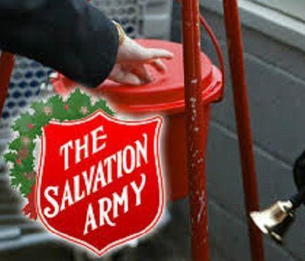 Salvation Army to start bell ringing Nov. 11 | Mason City ...
