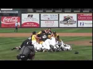 Lions celebrate 2A state title