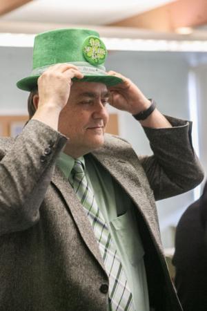 Photos: St. Patrick's Day Soup Contest