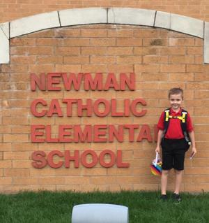 Photos: First day of School