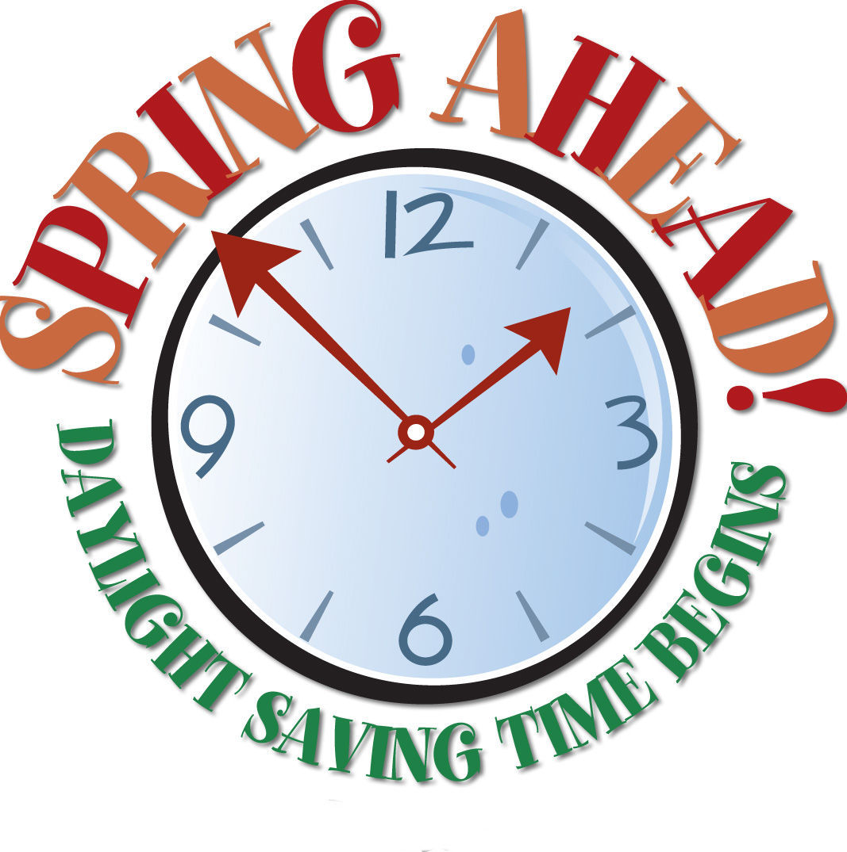spring forward mason city   north iowa globegazette com daylight savings time clip art church daylight savings time clip art church