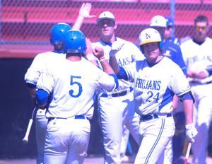 Photos: Southwestern at NIACC baseball