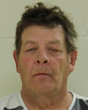 Man given probation for Cerro Gordo drug charge