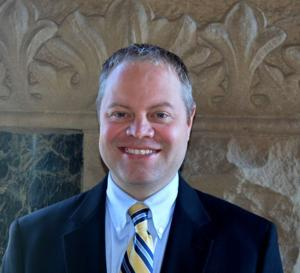 Two vie for Franklin County treasurer