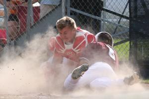 Photos: MCHS vs. Newman
