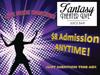 (ノ◕ヮ◕)ノ*:・゚✧ The Party is at Fantasy Theater Live Juice Bar in Waterloo! ✧゚・: *ヽ(◕ヮ◕ヽ)