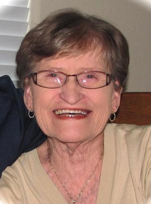 Karen Geddes