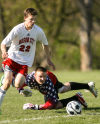 Mohawks top Cadets for second win in last three games