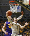 Shockers top Panthers 74-60, win MVC title
