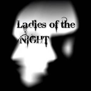 Ladies of the NIGHT hunt for proof of spirit world