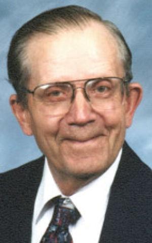 Charles Chuck Philip Broghammer