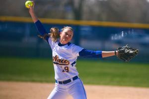 Photos: Kirkwood at NIACC softball